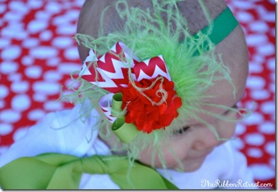 grinch-ruffle-dress-and-feather-headband-28