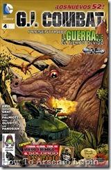 P00006 - G.I. Combat #4 - The War