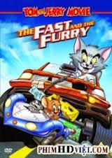 Tom and Jerry: Vòng Đua Tốc Độ