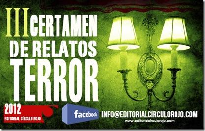 Logo-Concurso de Terror-1