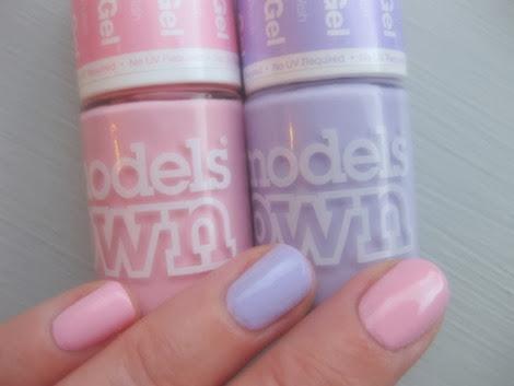 Models-Own-HyperGel-Lilac-Sheen-Pink-Veneer-swatches
