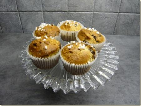 choc muffins6