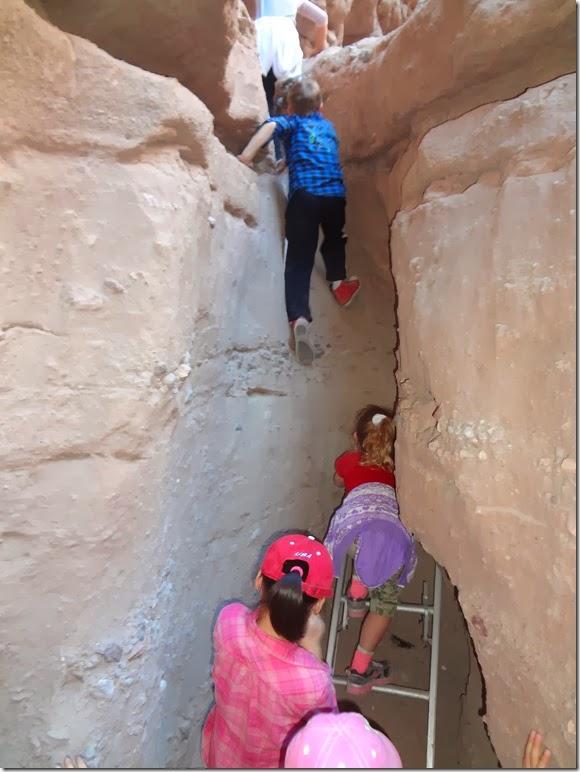 Ladders Hike 013