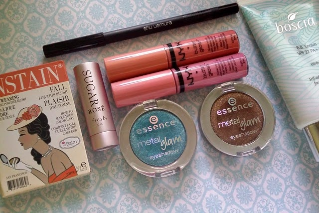 August 2014 Favourites