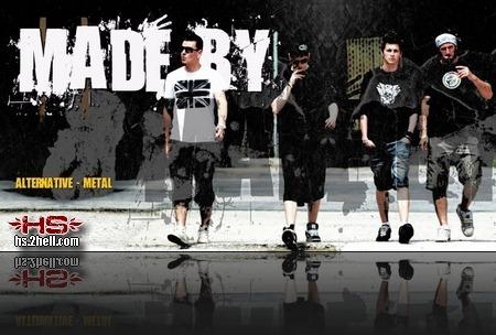 madebyband