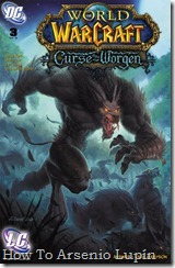 P00003 - Curse Of Worguen #3 (de 5)
