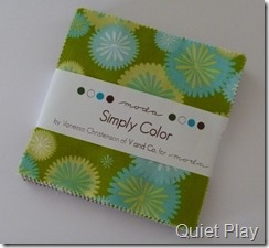 Simply Color CP