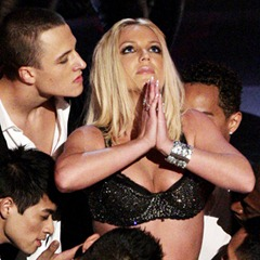 britney prayer