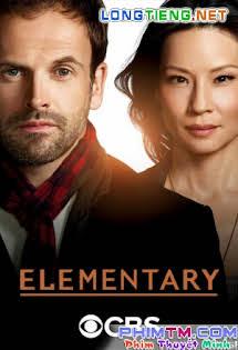 Điều Cơ Bản 5 - Elementary Season 5 Tập 3-RAW