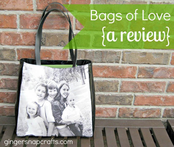 bags of love review