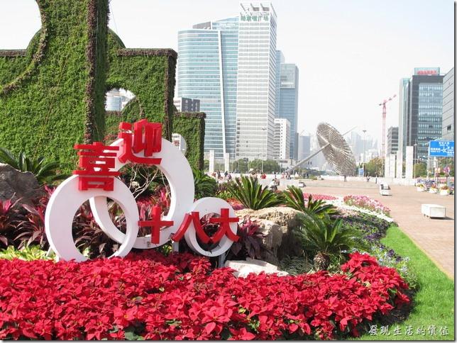 上海-世紀大道