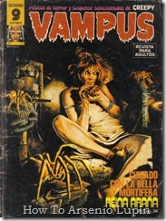 P00077 - Vampus #77