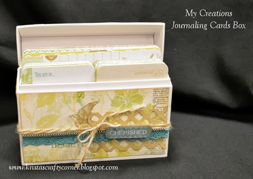 PML display_journaling cards box_openDSC_1494