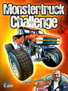 Juegos de Camiones Monster Truck Challenge review