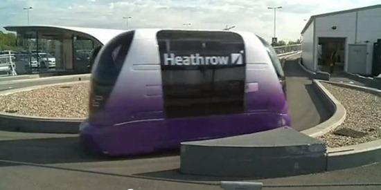 Heathrow Bus 01