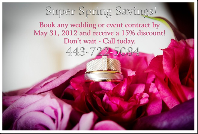 SuperSpringSavings
