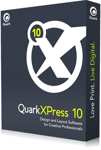 QuarkXPress Full