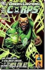 P00024 - Green Lantern Corps v2006 #61 - Beware My Power (2011_8)