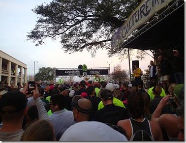 Louisiana Half Marathon (6)