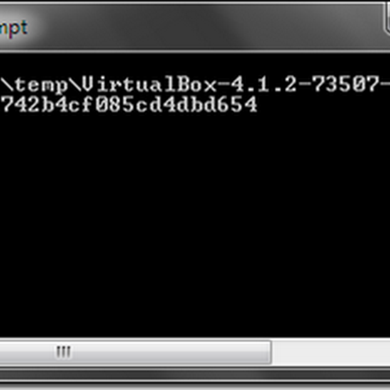 Md5 checksum utilities for windows