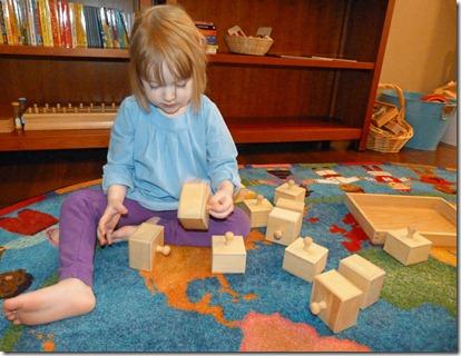 Sound Cubes