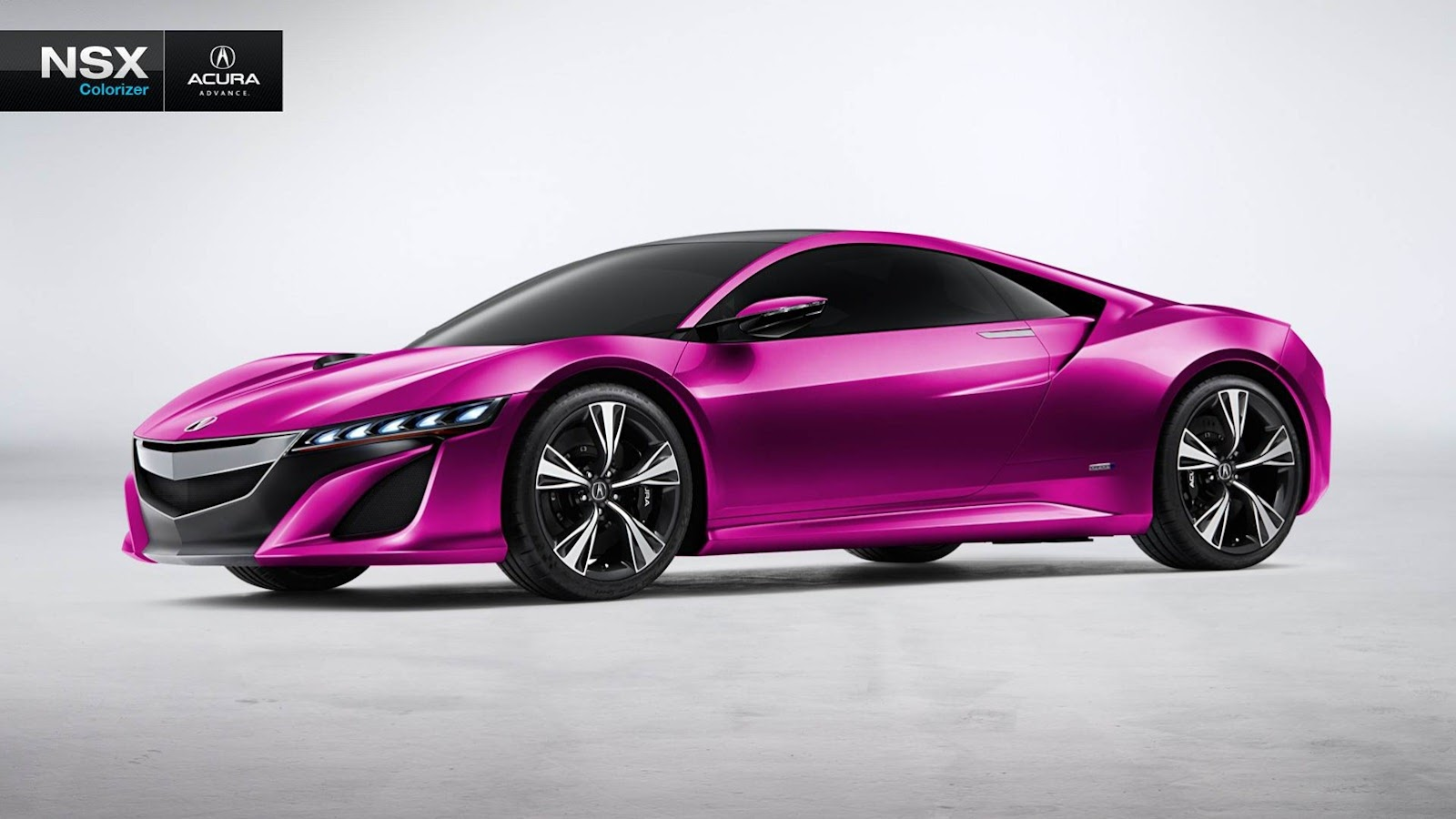 Yes we re talking about the acura nsx pre production concept and if you haven t figured it out already we re going to be seeing a lot more of the