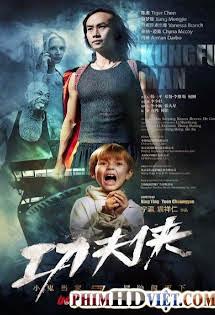 Kungfu Hiệp - Kung Fu Hero