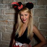 Toronto Nightlife Halloween 2014 in Toronto, Ontario, Canada