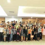 Hình ảnh khóa học Giao Dịch Chỉ Số Tài Chính và Các Quyền Lựa Chọn – Ngày 19-20/7/2014