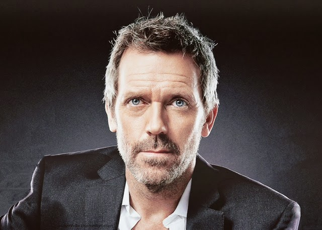 hugh laurie as richard