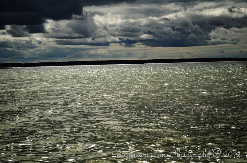 Vacation Sept 2012-lake-w