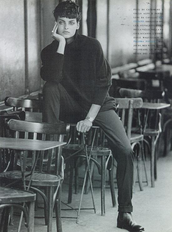 vogue italia october 1989 linda lindbergh-7