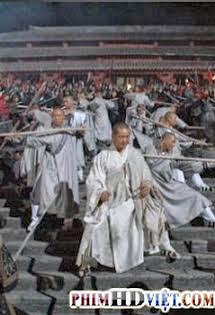 Truyền Thuyết Thiếu Lâm Tự Phần 3 - Truyen Thuyet Thieu Lam Tu | Thvl1