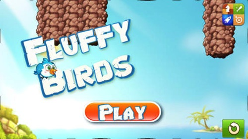 Fluffy vs Flappy birds
