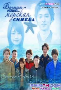 Phải Lòng Biển Xanh - Seaside Blue Tập HD 1080p Full