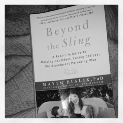 Mayim Bialik Beyond the sling review