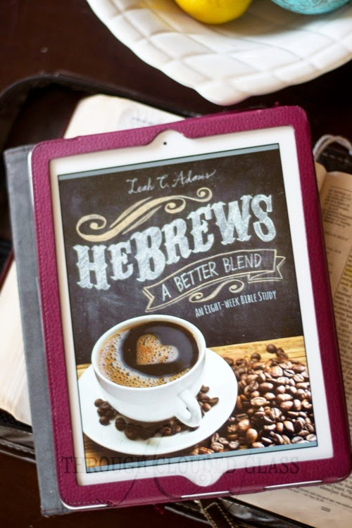 Hebrews a better blend review