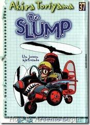 P00037 - Dr. Slump #37
