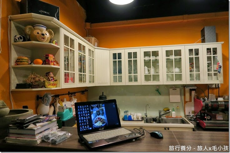 Fat Chef's Kitchen 寵物友善餐廳 (38)