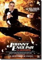 Johnny English La Rinascita