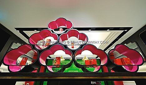 Shanghai Tang Fragrance Bar Perfumes Scent Candles