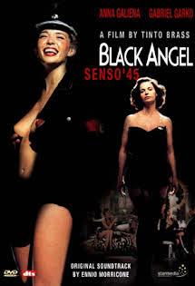 Thiên Thần Sa Đọa - Black Angel
