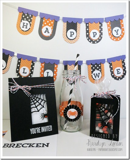 MFT Halloween Party Ensemble Products