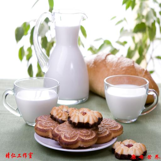 康希营养①有毒食物 健康 App LOGO-APP試玩