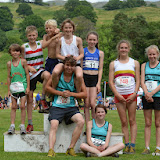 Ambleside Sports album 1 2013 by Dave