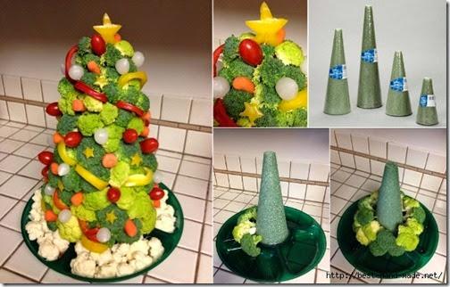 Arboles de Navidad cosasparanavidad blogspot (20)