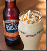Sam Adams Milkshake