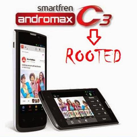 Andromax-C3