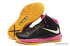 lbj10 fake colorway miami floridians 1 01 Fake LeBron X