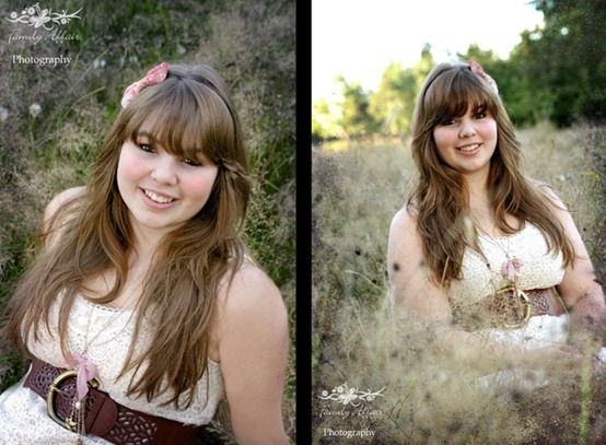 Puyallup Senior Portrait Photographer 3